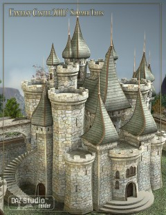 Fantasy Castle 2011- Summer Tales