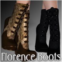 Florence Boots