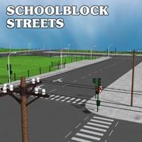 Schoolblock Streets
