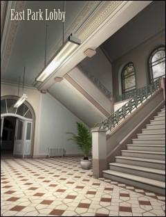 East Park Lobby