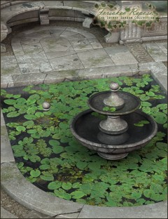 Forsaken Secret Garden Repose