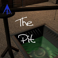 The Pit for Cellkit 2