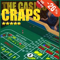 The Casino- Craps