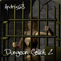 Dungeon Cellkit 2