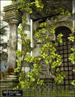 Arcadia Colonnade Oblivion