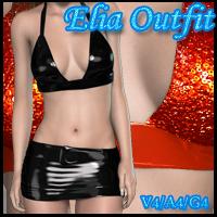 Elia Outfit V4-A4-G4