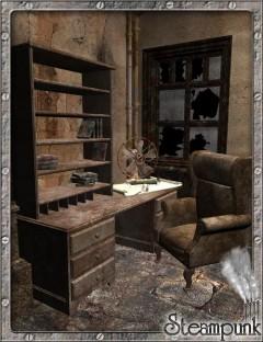Condemned Interior
