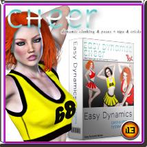 EASY DYNAMICS Cheer
