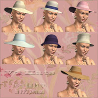 V4 Hats