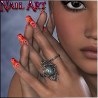 P3D NailArt
