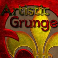 Artistic Grunge Styles