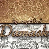 mystikels Damask