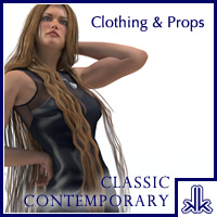 Classic Contemporary 01