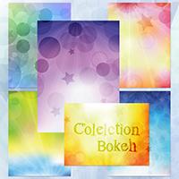 Collection Bokeh