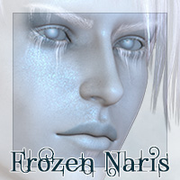 Naris- Frozen Addon for M4