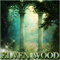 The Elven Wood