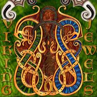 Harvest Moons Viking Jewels II