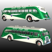 HAYES 1936 for POSER