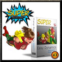 EASY DYNAMICS Super