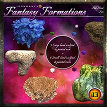 i13 Fantasy Formations