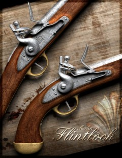Flintlock by Merlin