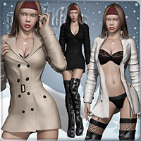Hot Winter IV