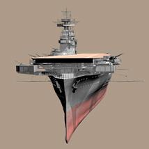 MS14 USS Yorktown