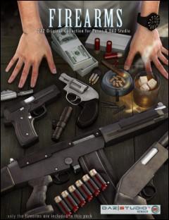 The Firearm Pack