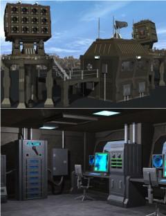 SkyHammer Missile Platform