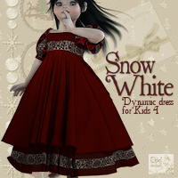 Snow White for kids4
