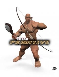 Freak: Primitive Weapons