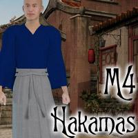M4 Hakama
