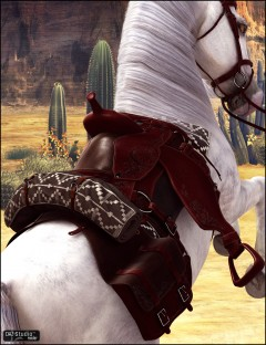 Saddle Addon