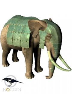 Noggin's Elephant Armor