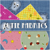 Cutie Fabrics