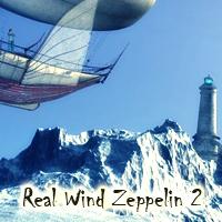 Real Wind Zeppelin 2