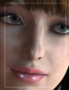 3DCelebrity Jewel for Genesis 2 Female(s)