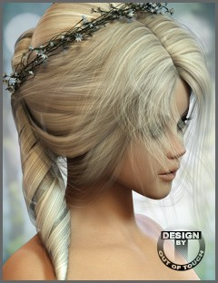 Safyrana Hair