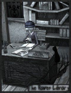 The Raven Library