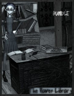 The Raven Library - BUNDLE