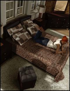 Danielle Bedroom