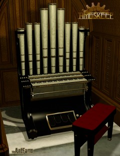 TimesKeep Organ