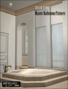 Dream Home: Master Bathroom Fixtures