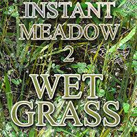 Flinks Instant Meadow 2 - Wet Grass