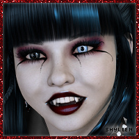 S and M Productions Shyleen for V4.2