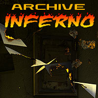 Miniatures: Archive Inferno