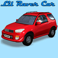 Lil Raver Car