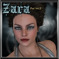 MDD Zara for V4.2