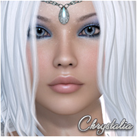 Chrystalia