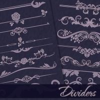 PB - Dividers